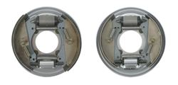 "Titan Hydraulic Brake Kit - Free Backing - 8-1/2"" - Left and Right Hand Assemblies - 3,000 lbs"