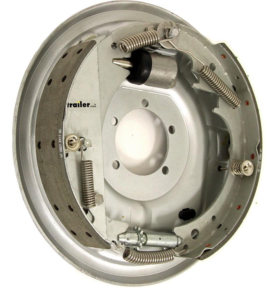 Accessories and Parts T4489600 - 12 x 2 Inch Drum - Titan