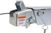 "Brake Actuator with Manual Lockout - Bolt On - Drum - 2"" Ball - 7,500 lbs Drum Brakes T4500600"