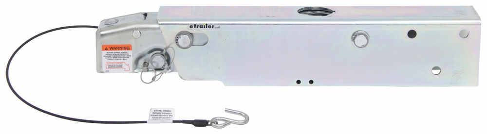 Titan Surge Brake Actuator - T4500600