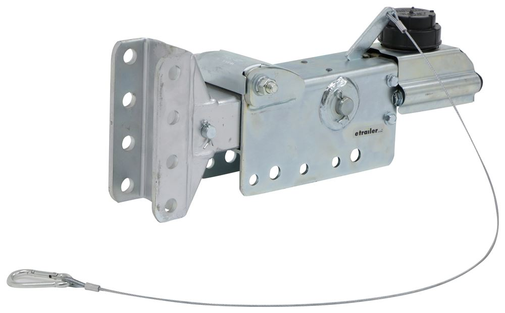 T4748101 - Channel Only Titan Brake Actuator