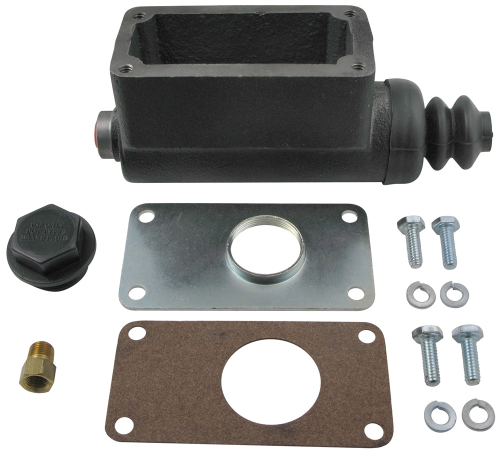 Titan Master Cylinder Accessories and Parts - T4820000