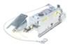 Solenoid Shield for Titan Model 60 Trailer Brake Actuators - Zinc Solenoid Shield T4835800183