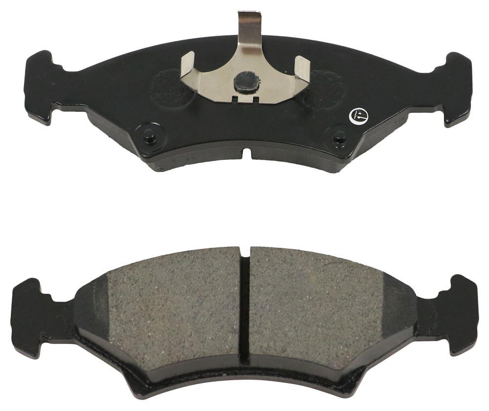 T4870900 - Brake Pads Titan Trailer Brakes