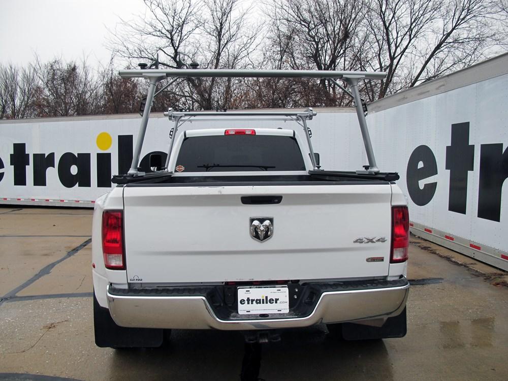 2004 dodge ram pickup ladder racks tracrac. Black Bedroom Furniture Sets. Home Design Ideas