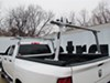 TH43003XT-000EX - Over the Cab Thule Ladder Racks on 2012 Ram 3500
