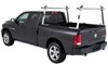 Thule TracRac SR Sliding Truck Bed Ladder Rack - 1,250 lbs Fixed Height TH43003XT-000