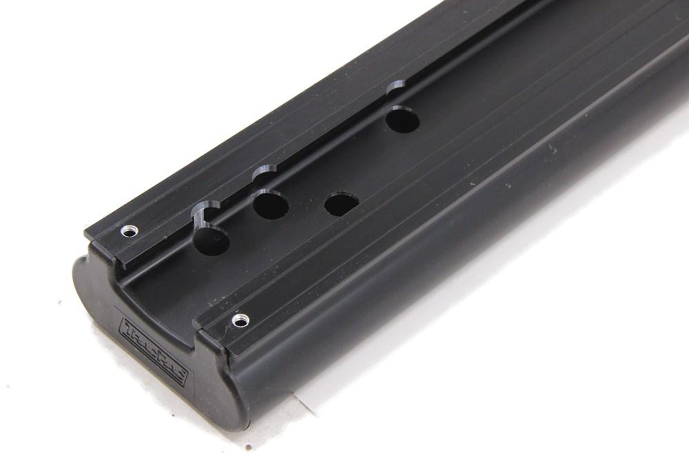 Base Rails For Tracrac Sr Sliding Truck Bed Ladder Racks
