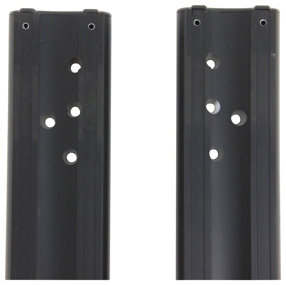 Base Rails For Tracrac Sr Sliding Truck Bed Ladder Racks