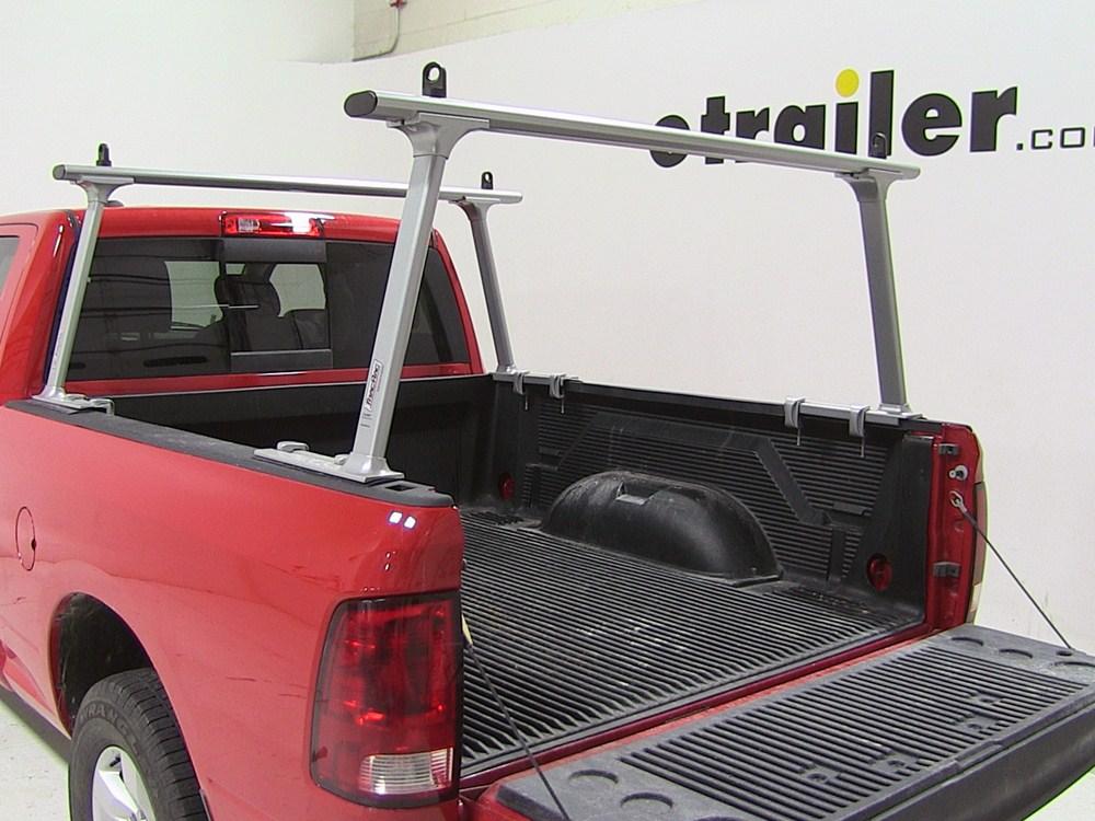 2006 dodge ram pickup ladder racks tracrac. Black Bedroom Furniture Sets. Home Design Ideas