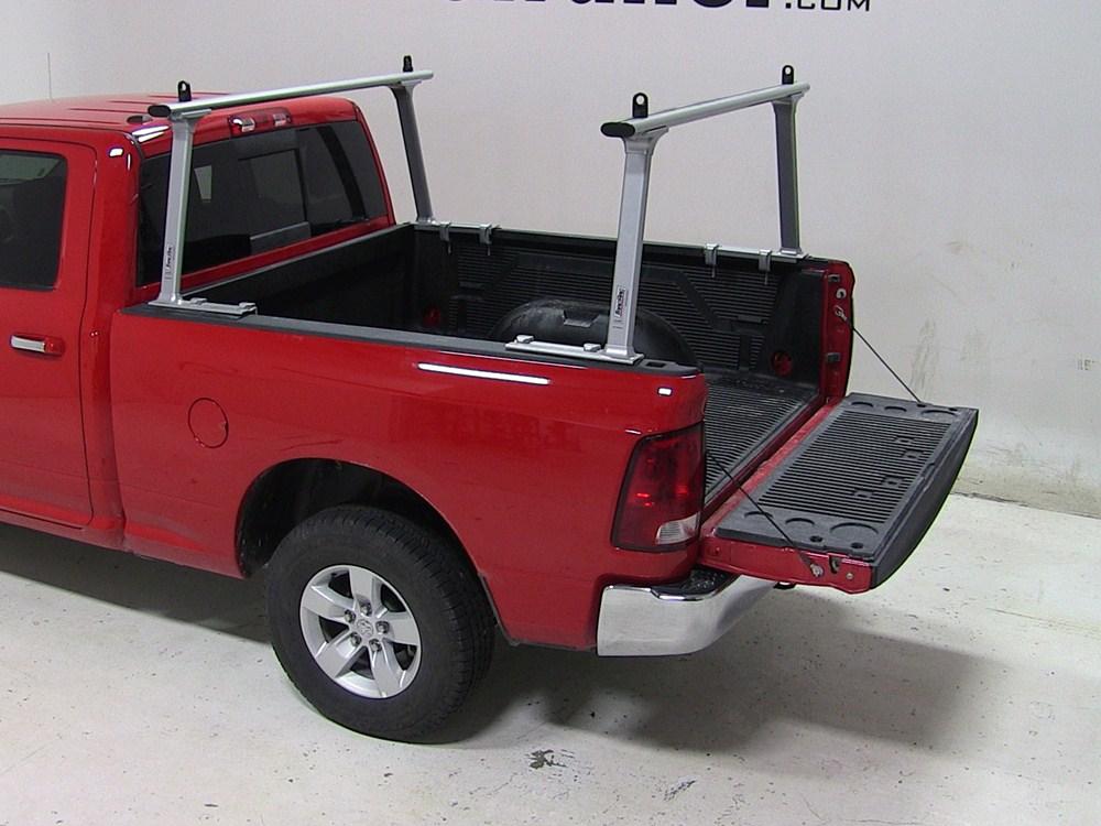 2007 dodge ram pickup ladder racks tracrac. Black Bedroom Furniture Sets. Home Design Ideas