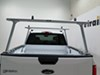 Thule No-Drill Application Ladder Racks - TH27000XT on 2015 Ford F-150
