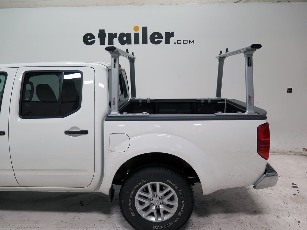 2016 nissan frontier ladder racks tracrac. Black Bedroom Furniture Sets. Home Design Ideas