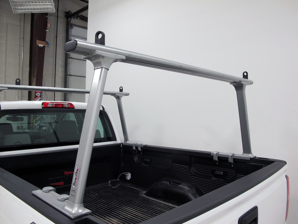 2015 Chevrolet Silverado 2500 Ladder Racks Tracrac