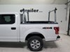 TH27000XT - Heavy Duty Thule Truck Bed Ladder Rack on 2016 Ford F-150