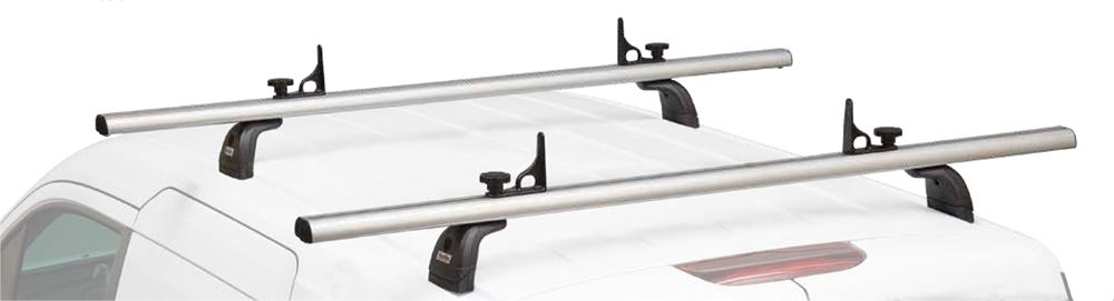 2016 Nissan Nv200 Tracrac Tracvan Es Van Ladder Rack 2