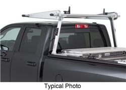 TracRac 2011 Ram 2500 Ladder Racks