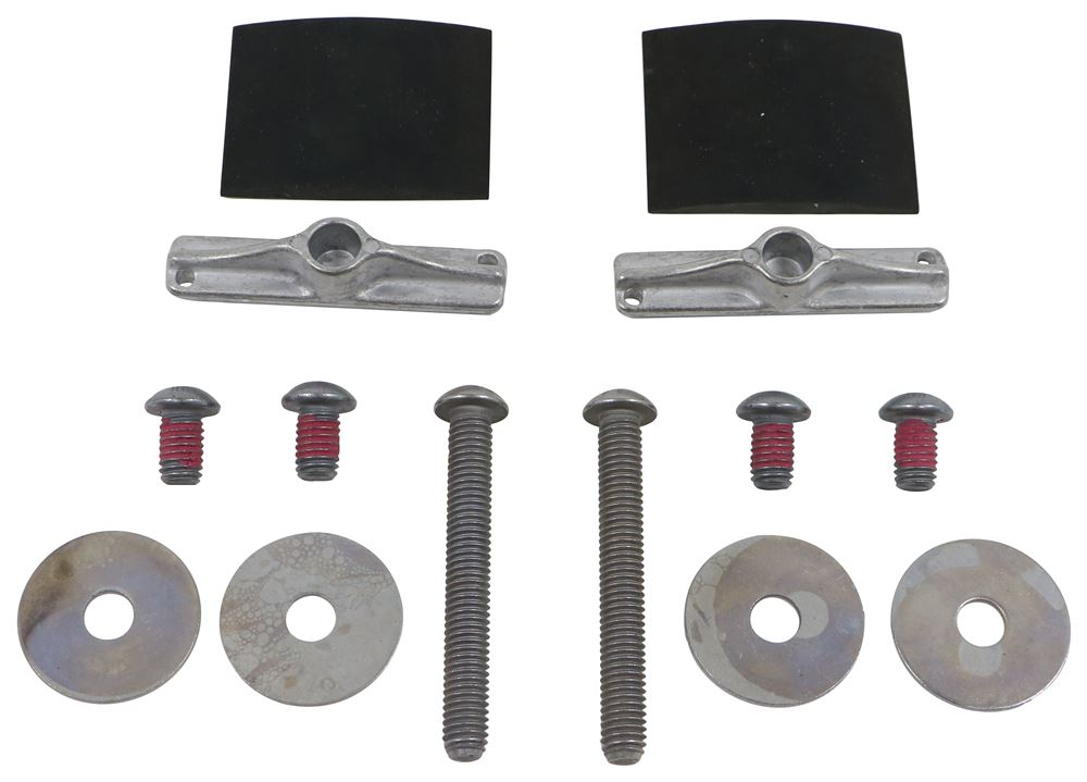Toyota Tacoma Mount Kit For Tracrac Tracone Ladder Rack