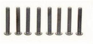 Replacement Bolts For Toyota Tacoma Adapter Mounting Kits