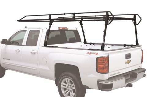 TracRac Universal Over-the-Cab truck rack