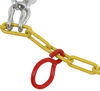 TC2327 - Drape Over Tire - Make Connections Titan Chain Chains - Diamond