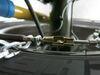 Titan Chain Alloy Snow Tire Chains - Diamond Pattern - Square Link - 1 Pair No Quick Release TC2327