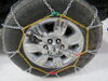 Tire Chains TC2327 - Steel Square Link - Titan Chain