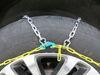 TC2327 - Drape Over Tire - Make Connections Titan Chain Tire Chains