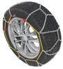 TC2327 - Steel Square Link Titan Chain Chains - Diamond
