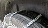 Titan Chain Snow Tire Chains - Ladder Pattern - V-Bar Links - 1 Pair On Road or Off Road TC2828