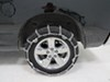 Titan Chain Not Class S Compatible Tire Chains - TC2828CAM on 2015 Ram 1500