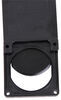 """Valterra Waste Valve Body w/ Flexible Cable for RV Black Water Tank - 72"""" Single Waste Valve - Cable Actuated TC372"""