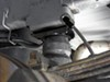 Vehicle Suspension TDR2500CA - Standard Duty - Timbren on 2007 Dodge Ram Pickup