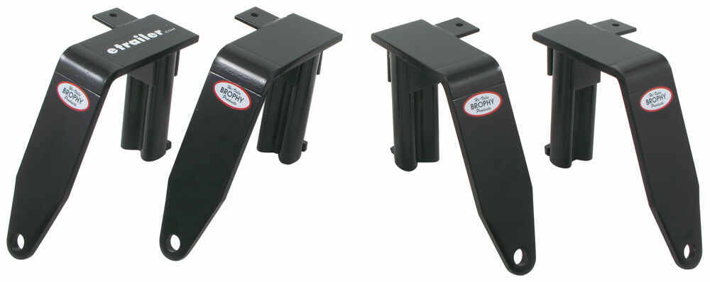 Compare Brophy Stake Pocket Vs Brophy Clamp On Etrailer Com