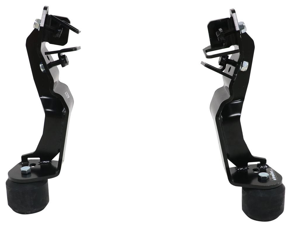 Timbren Front Axle Suspension Enhancement - TFF150G