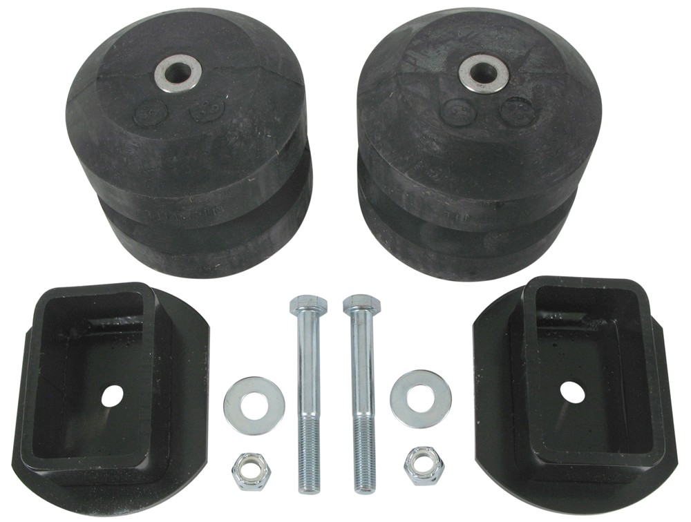 Timbren Rear Axle Suspension Enhancement - TFREXC4