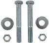 TFREXC4 - Standard Duty Timbren Rear Axle Suspension Enhancement