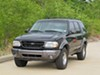 Vehicle Suspension TGMFK10 - Standard Duty - Timbren on 2001 Ford Explorer