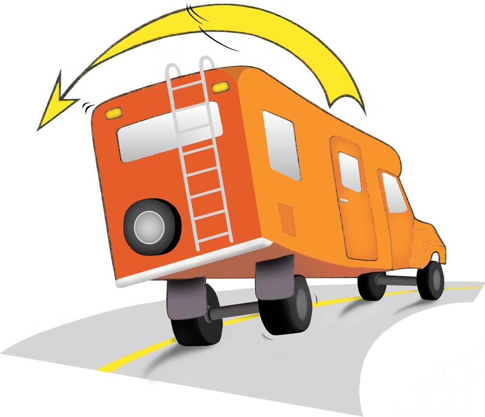 2013 Gmc Sierra Vehicle Suspension Timbren