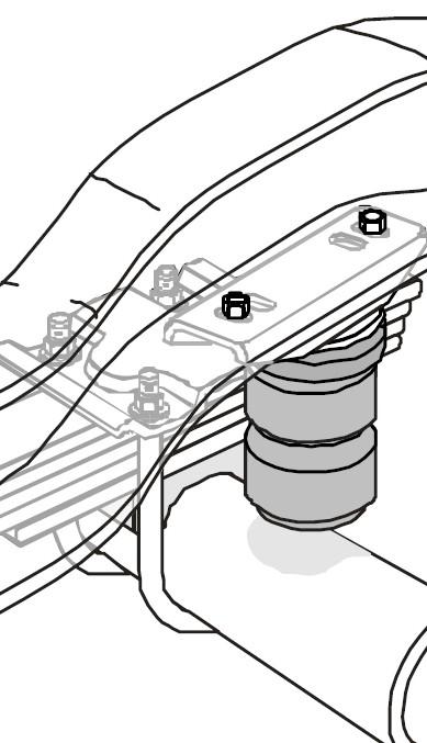 K Series Pickup Vehicle Suspension