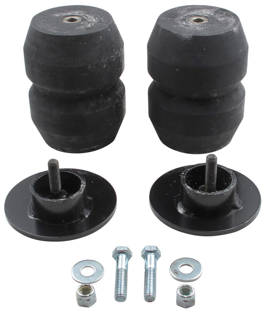 Timbren Rear Suspension Enhancement System Jounce-Style Springs TGMRSB4S