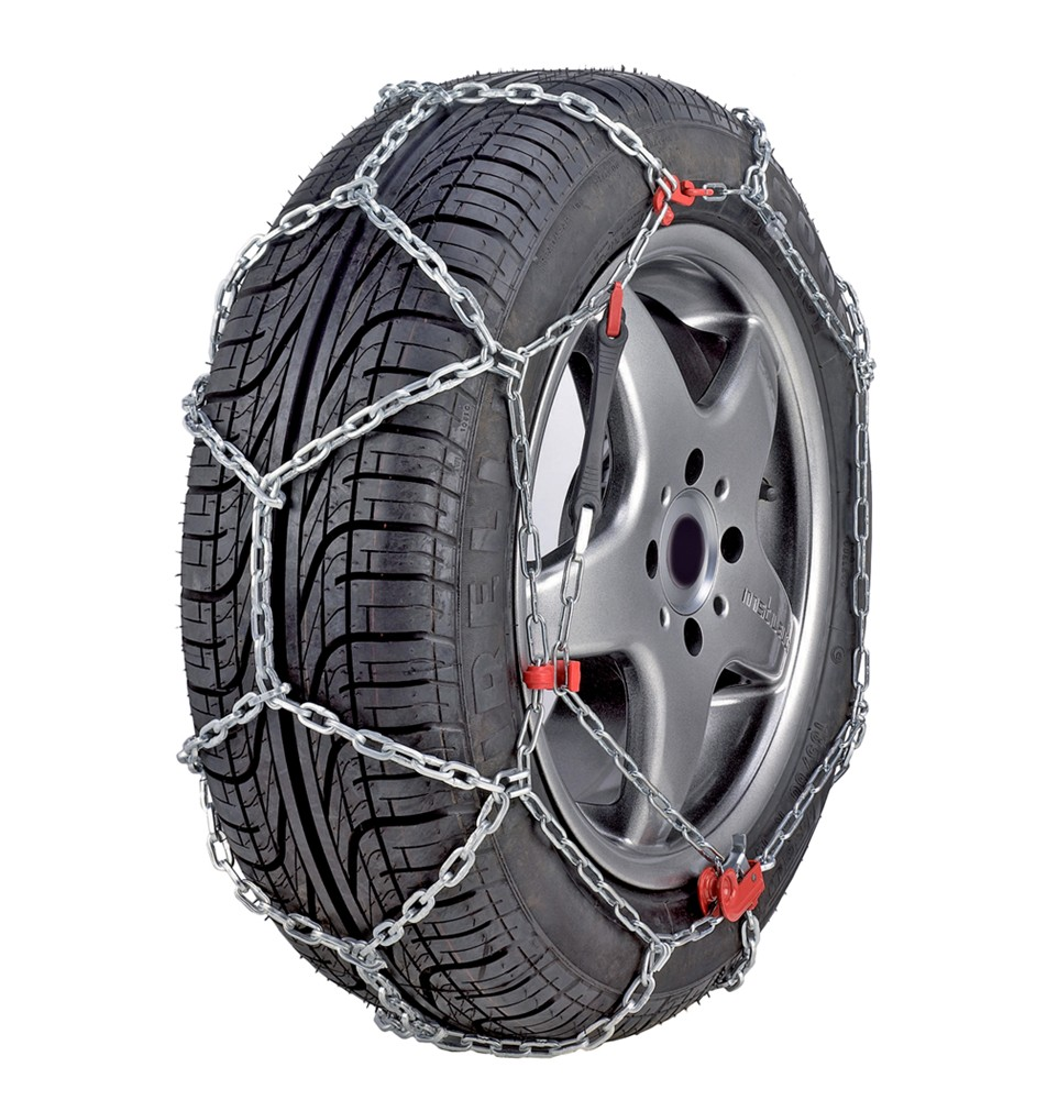 Tire Chains TH01221070 - On Road Only - Konig