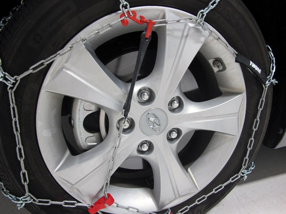 2008 scion xb tire chains thule. Black Bedroom Furniture Sets. Home Design Ideas