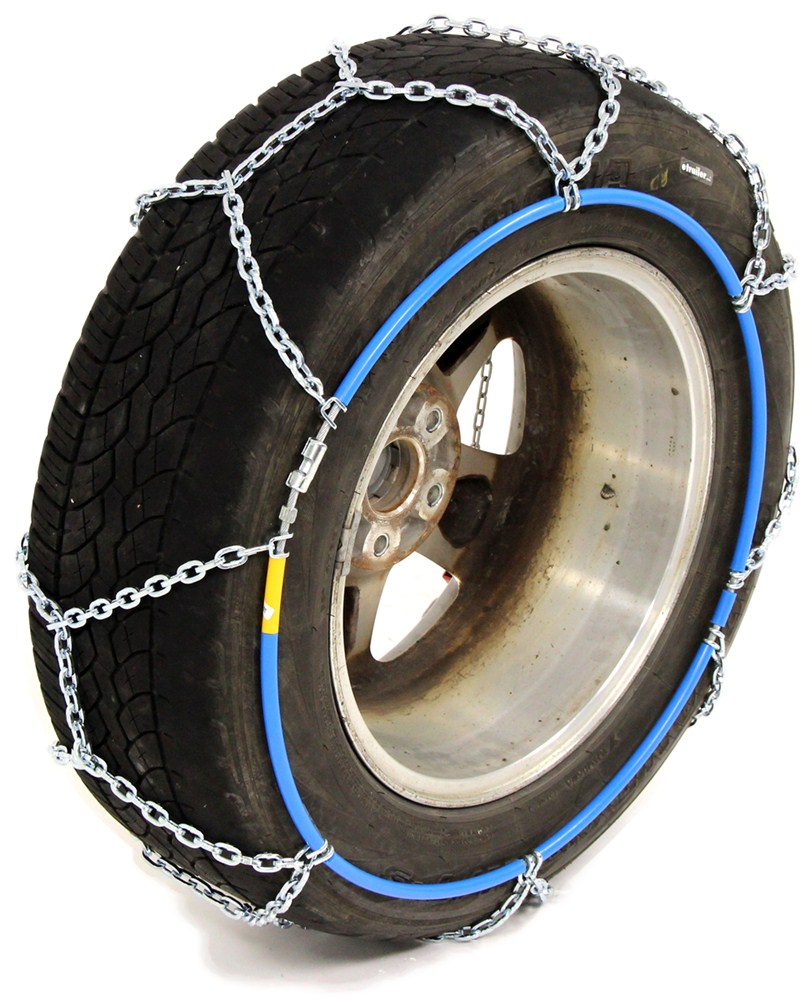 Nissan Rogue Owners Manual: Tire chains