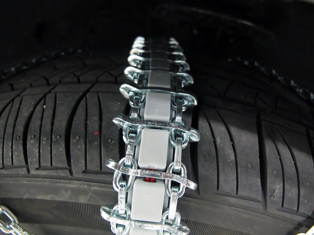 2011 kia optima thule self tensioning low pro snow tire for Mercedes benz snow chains