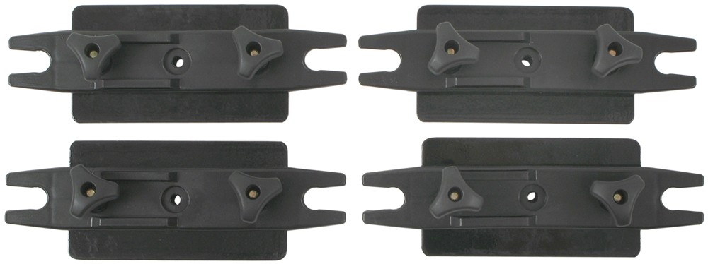Replacement Qm3 Quick Mount Hardware Extended Length