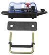 Replacement EasySnap Mounting Kit for Thule Cargo Boxes Mounting Kit TH05820