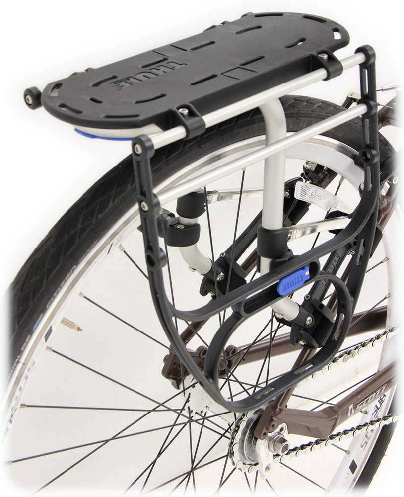 Thule Pack N Pedal Tour Rack For Bike Bags And Panniers