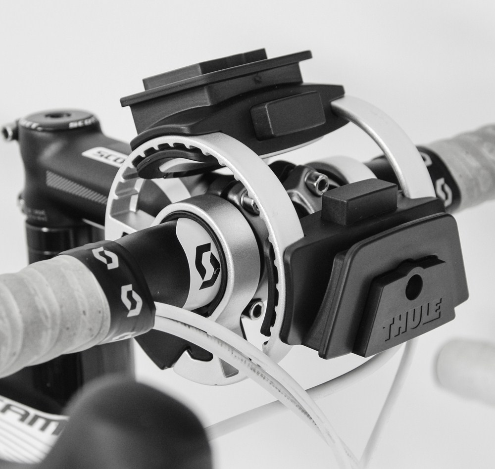 Handlebar Attachment For Thule Pack N Pedal Bike