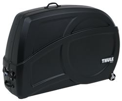 Thule Pack 'n Pedal RoundTrip Transition Premium Bike Travel Case - Hard Shell